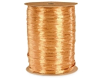 wraffia 100 yards Gold pearlised